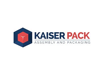 Kaiser Pack - Logo Design