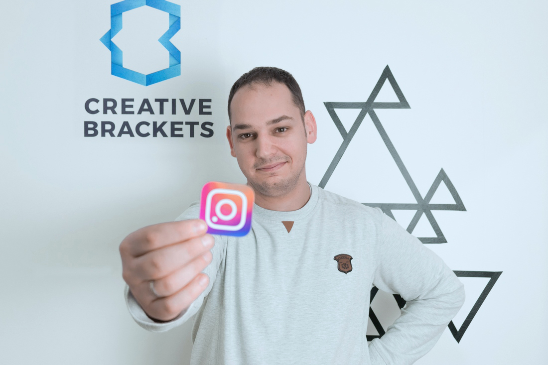 Careers - Digital Agency - Creative Brackets