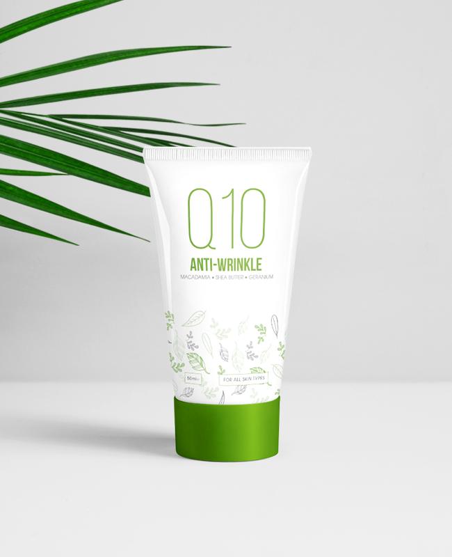Skin Care - Cosmetics | Cosmetics Packaging Design